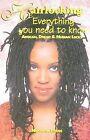 Hairlocking: Everything You Need to Know: African, Dread & Nubiam Locks by Nekhena Evans (Paperback / softback, 2000)