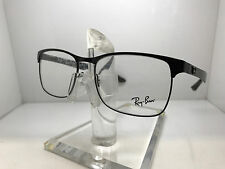 RAY BAN RB 8416 2503 55MM EYEGLASSES RB8416 2503 BLACK