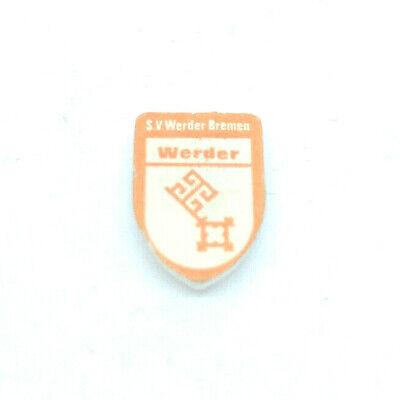 Fussball Bundesliga Sportbild Logo Schriftzug SV Werder Bremen Magnet