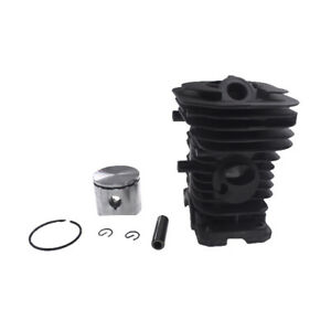 Cylinder-Piston-Kit-40MM-Engine-Part-Fit-Husqvarna-41-136-137-142-Chainsaws