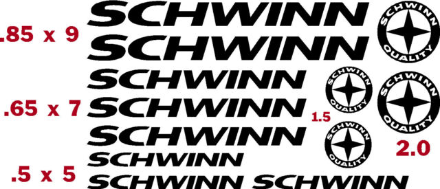 $11.99  FREE SHIPPING   CHOOSE COLOR 11 CERVELO  FACTORY   VINYL CUT DECALS