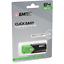miniature 1 - Clef USB 64 Go Emtec cle USB 64Go USB Flash Drive Click Easy USB 3.2 clé USB 64