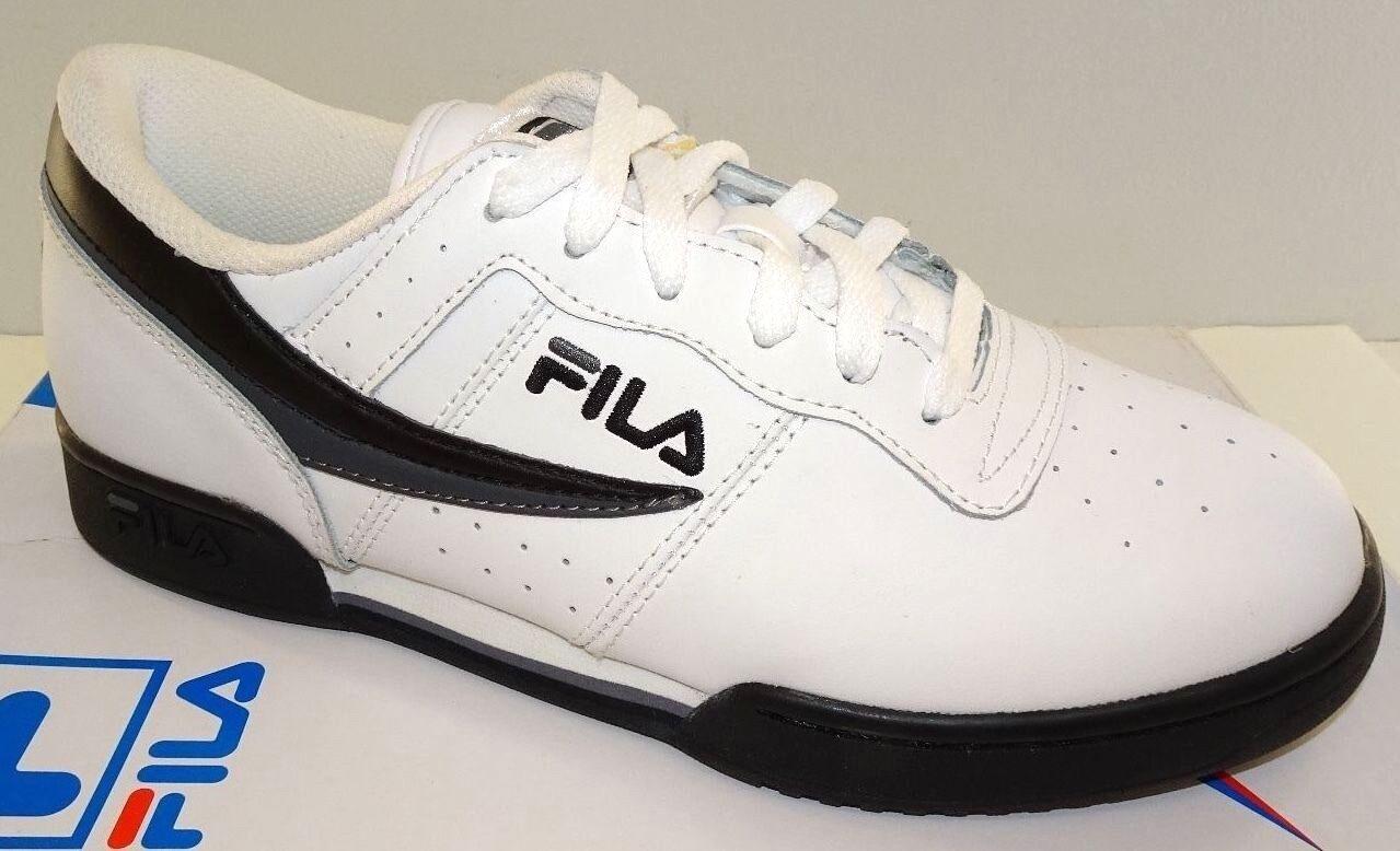 quando gli uomini del cuoio originale scarpa da ginnastica 11f16lt-105 nuovi milioni di boxe