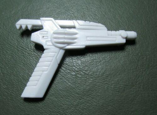 """Power Rangers 8/"""" Ranger Figure Laser Blaster Gun Weapon Accessory Bandai MMPR"""