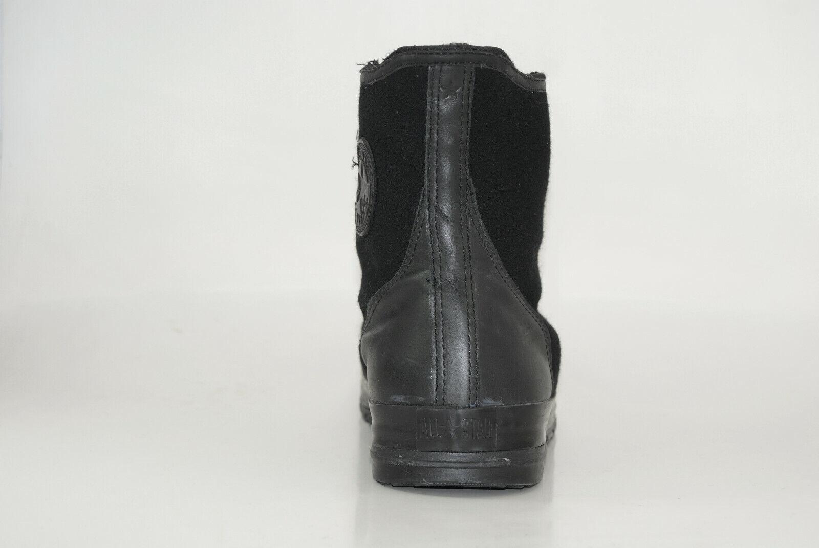 Converse Chuck Taylor All Star High Rise Rise Rise WOOLRICH Lana stivali 46 Scarpe da uomo b8b346
