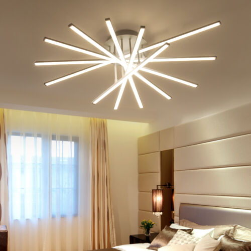 Modern originality Chandelier LED Ceiling Light Living Room Restaurant Lamp