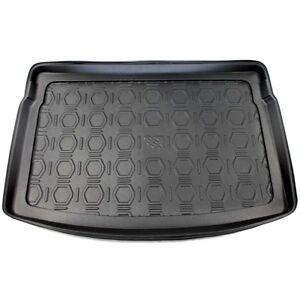 VW-Golf-7-VII-Kofferraumwanne-Schalenmatte-Kofferraummatte