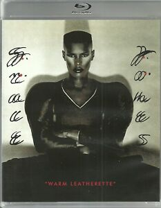 GRACE-JONES-WARM-LEATHERETTE-ULTRA-HIGH-QUALITY-AUDIO