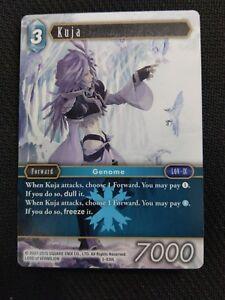 2-051L Legend Foil Near Mint Final Fantasy TCG Vaan