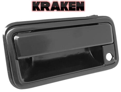 Kraken Left Front Metal Outside Door Handle For 88-94 Chevy GMC Truck Suburban