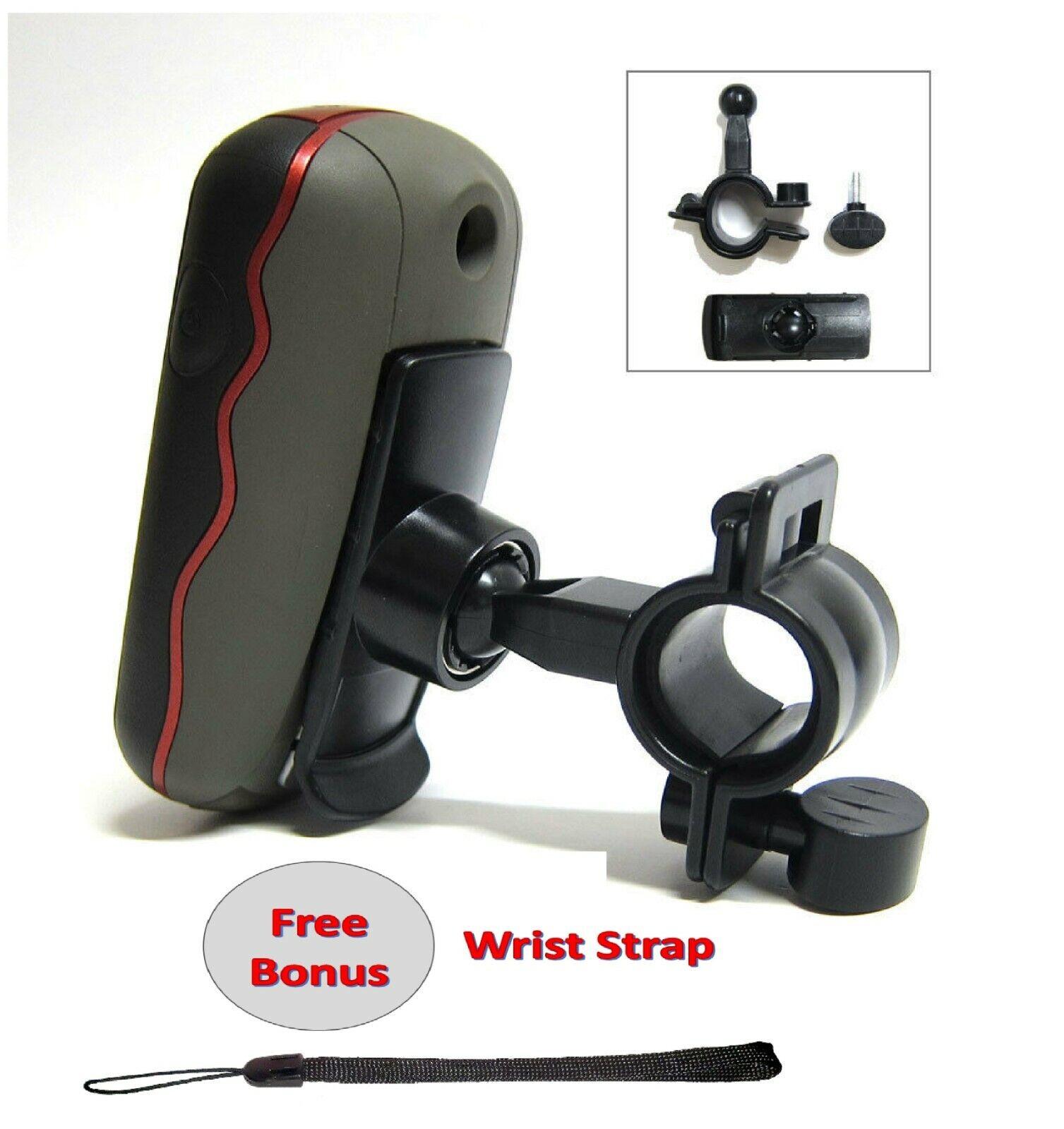 Motorcycle Bike Mount Holder Kit Fits Gps Garmin Colorado 300 400c 400i 400t For Sale Online Ebay