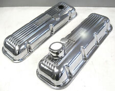 YENKO 427 EMBOSSED NEW VALVE COVERS RARE PAIR BIG BLOCK