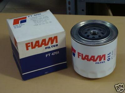 FIAT 850 COUPE/'-SPYDER-BN// FILTRO OLIO// OIL FILTER