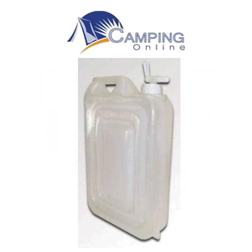 SunnCamp Expandable Water Carrier 12lt