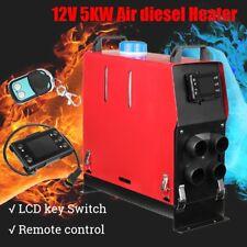 5KW 12V Integration Diesel 4 Löcher Heizung Standheizung Luftheizung LKW BootKFZ