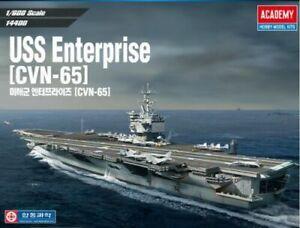 14400-1-600-ACADEMY-USS-ENTERPRISE-CVN-65-NEUHEIT-JULI-2019