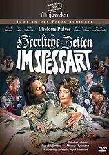 Herrliche Zeiten im Spessart (1967) - mit Liselotte Pulver - Filmjuwelen DVD