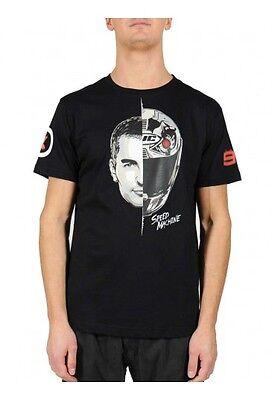 New Official Jorge Lorezno Black /& Red Lorenzo Land T/'Shirt 15 31202
