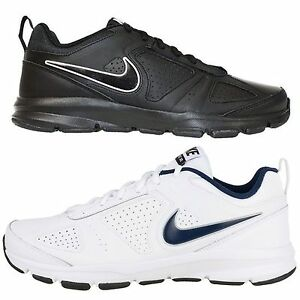 NEU-NIKE-T-Lite-XI-11-Leather-Schuhe-Fitness-Trainer-Sneaker-616544-007-101-SALE