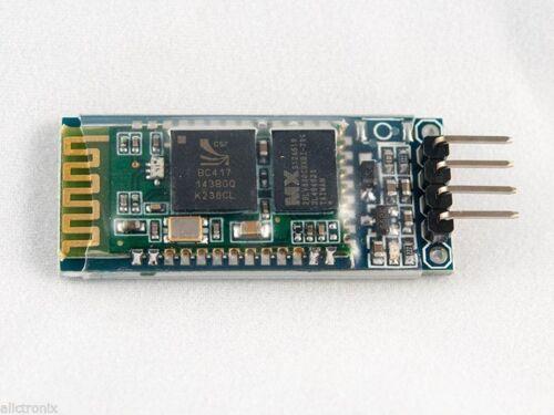 HC-06 Slave Bluetooth RICETRASMETTITORE RF 2.4GHz v1.05