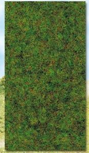 Busch-7116-Grass-Fibres-May-Green-Large-Package-New-Original-Packaging