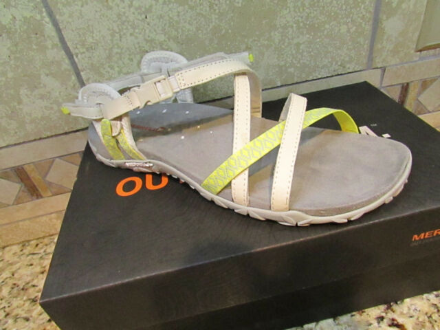 a18d168c57e Women's Shoes Sandals Merrell Terran Lattice II J56518 10 for sale ...