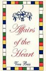 Affairs of the Heart by Viva Bass (Paperback / softback, 2009)