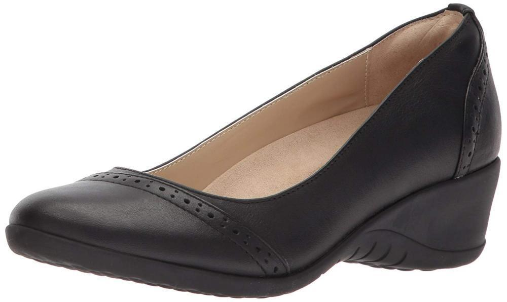 Hush Puppies Wouomo Odell Slipon Pump