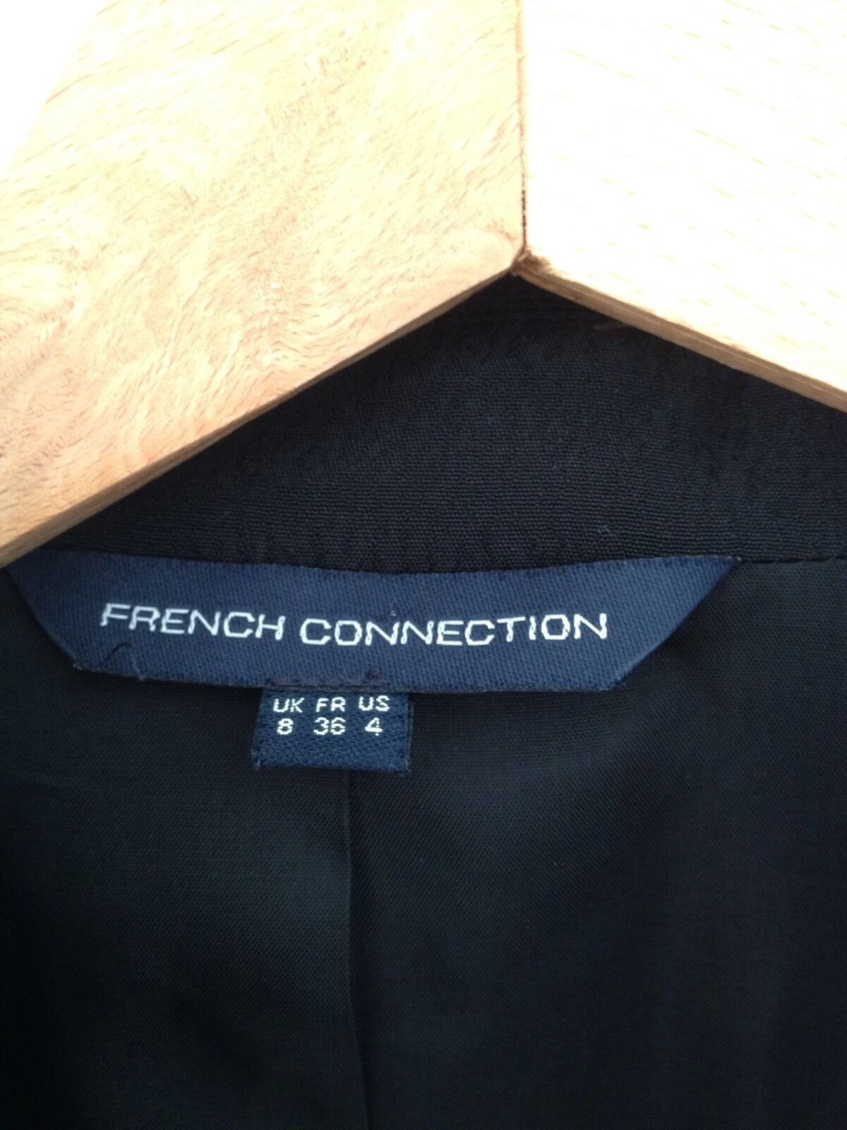 Gorgeous French Connection Light Blazer, size UK8 - - - VGC bb0f82