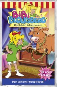Bibi Blocksberg Musikkassette