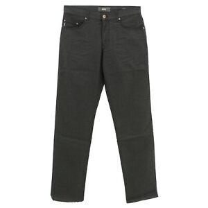 BRAX-Herren-Jeans-Hose-COOPER-FANCY-Straight-Stretch-anthrazitschwarz-mel-22268