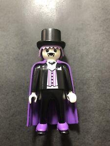 PLAYMOBIL SPECIAL 4506 Dracula Vampiro buone condizioni