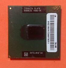 Procesador Intel Pentium M 1.4 GHz sl6f8 rh80535 1400/1m