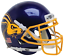SOUTH-DAKOTA-STATE-JACKRABBITS-NCAA-Schutt-Authentic-MINI-Football-Helmet thumbnail 1