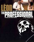 Leon The Professional Blu-ray 1994 Jean Reno Extended Version