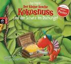 Der kleine Drache Kokosnuss 11 und der Schatz im Dschungel von Ingo Siegner (2009)