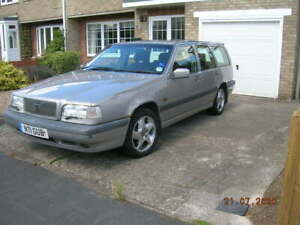 Volvo-850-GTL-Estate-Car