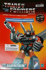 Hasbro Transformers G1 Commemorative Series III Silverstreak Bluestreak Reissue Action Figure
