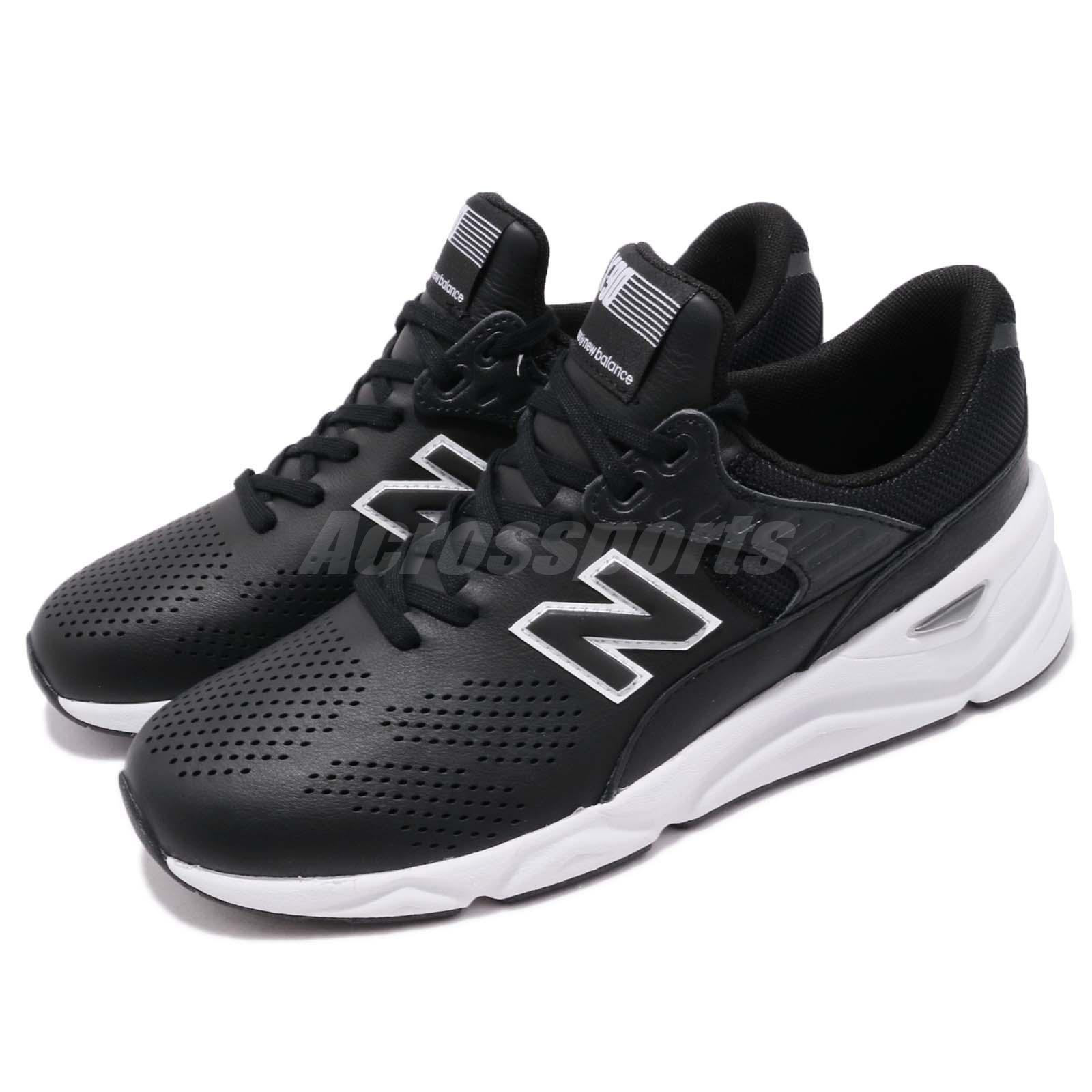 New balance MSX90CLD D Negro blancoo Zapatos Tenis Informales Correr Para hombres MSX 90 cldd