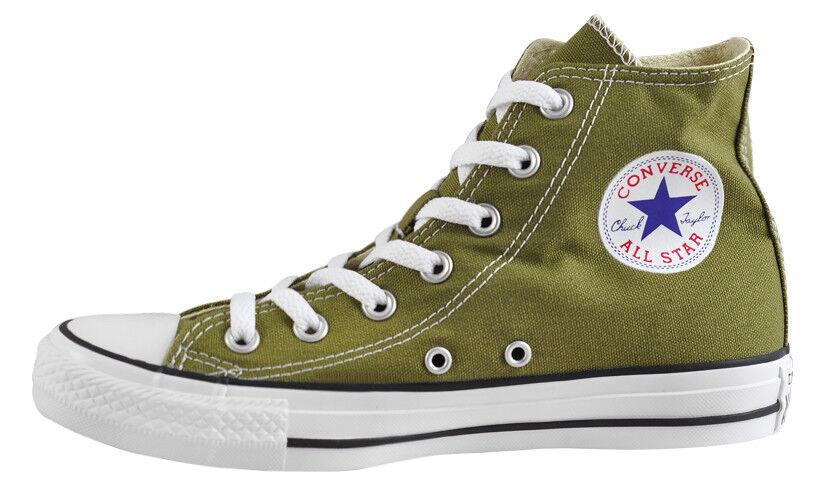 Converse Chuck Taylor All Star HI Schuhe Chucks Herren Damen Sneaker