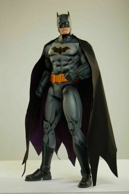 Jakks Pacific DC Comics Original Batman  BIG-FIGS 19 Inch Action Figure
