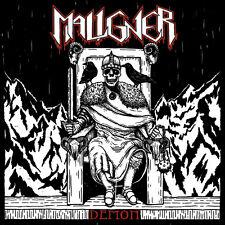 MALIGNER - Demon - CD - DEATH METAL