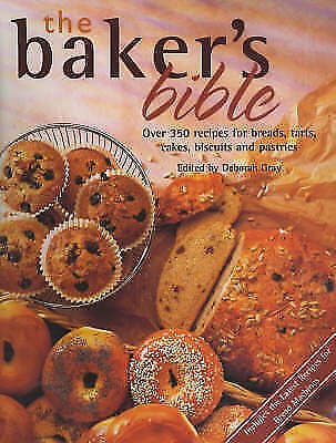 Baker's Bible, , Very Good Book
