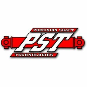 PRECISION SHAFT TECHNOLOGIES 36 in Long 2 in OD Steel Drive Shaft P//N 200360