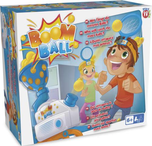 IMC Boomball Action Bewegungs Ballfangspiel ab 6 Jahre