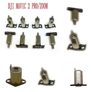 Vorne-links-rechts-Achse-Schaltarmwelle-Metall-Reparatur-Teile-fuer-DJI-Mavic-2-Pro-Zoom-Set
