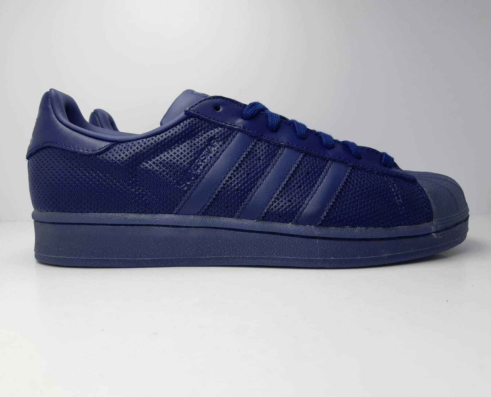 chaussures N. 42 2 3 UK 8 1 2 ADIDAS ORIGINALS SUPERSTAR ART. BB4267