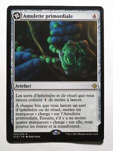 Amulette-primordiale-Primal-Amulet-MTG-Magic-Francais-EX