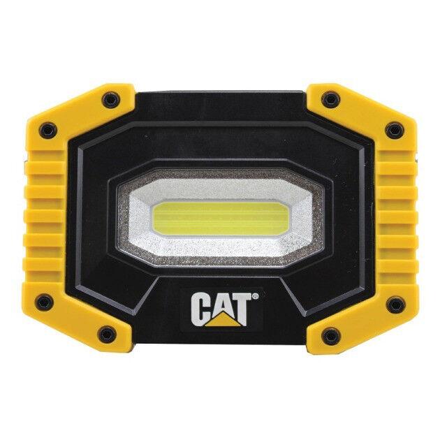 Cat ct3545 rechargeable work 500 lm avec aihommet akkubetrieben encore Chargeable