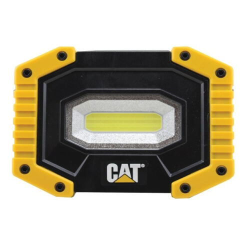 Cat ct3545 rechargeable work 500 lm avec aimant akkubetrieben encore Chargeable